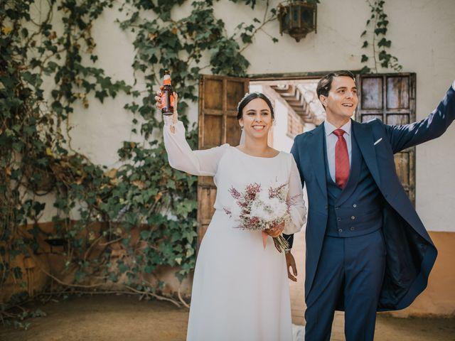 La boda de Inmaculada y Andrés en Alcala De Guadaira, Sevilla 83