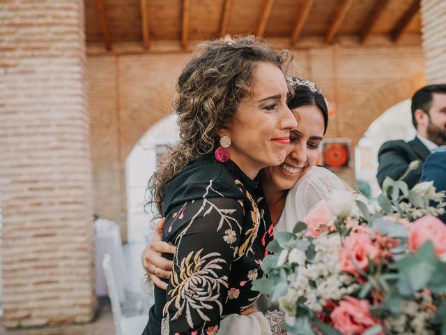 La boda de Inmaculada y Andrés en Alcala De Guadaira, Sevilla 95