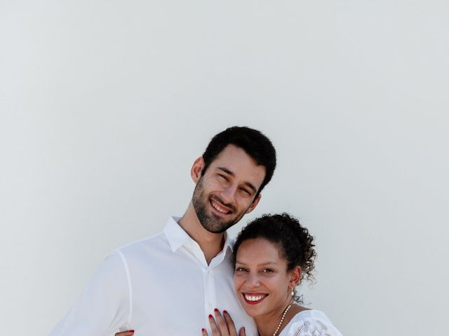La boda de Guillermo y Mathilde en Valdetorres De Jarama, Madrid 32