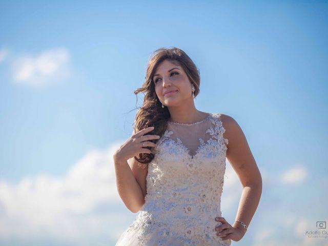 La boda de Juan Carlos y Lorena en Olula Del Rio, Almería 142