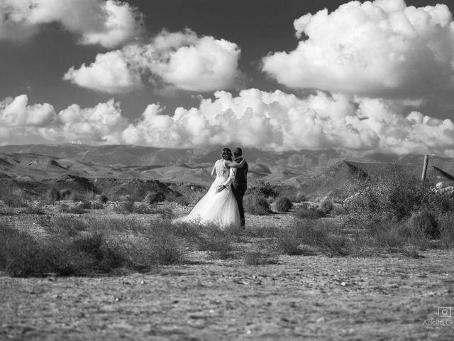 La boda de Juan Carlos y Lorena en Olula Del Rio, Almería 144