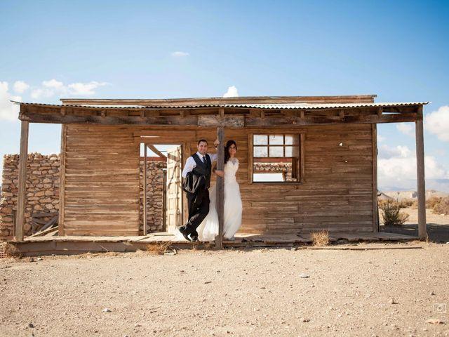 La boda de Juan Carlos y Lorena en Olula Del Rio, Almería 147