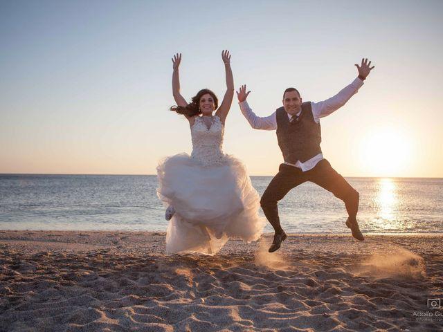La boda de Juan Carlos y Lorena en Olula Del Rio, Almería 156