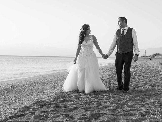 La boda de Juan Carlos y Lorena en Olula Del Rio, Almería 157