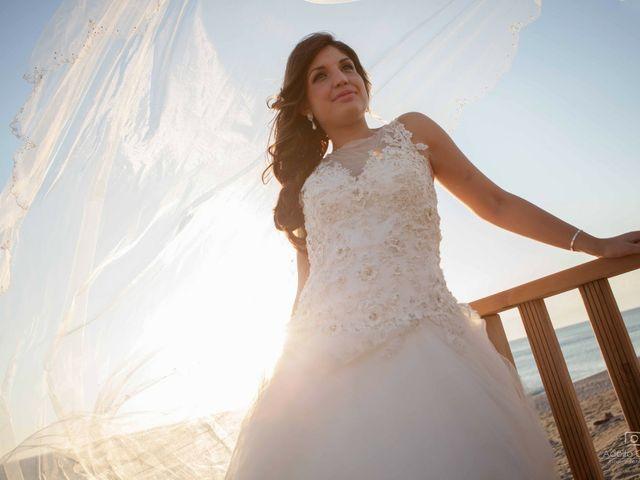 La boda de Juan Carlos y Lorena en Olula Del Rio, Almería 162