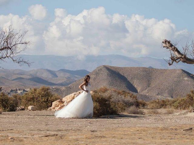 La boda de Juan Carlos y Lorena en Olula Del Rio, Almería 166
