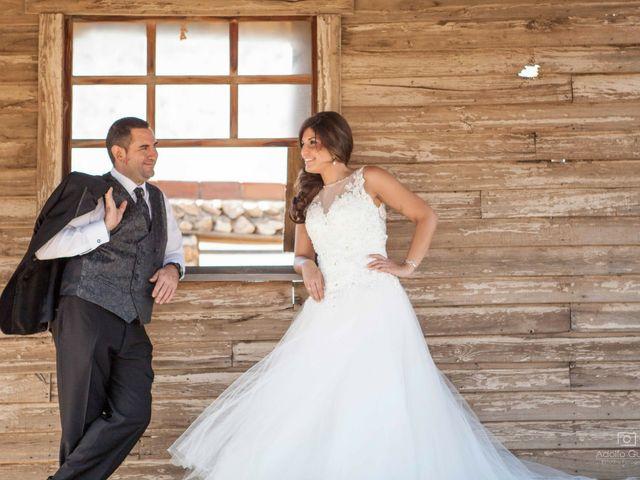La boda de Juan Carlos y Lorena en Olula Del Rio, Almería 172