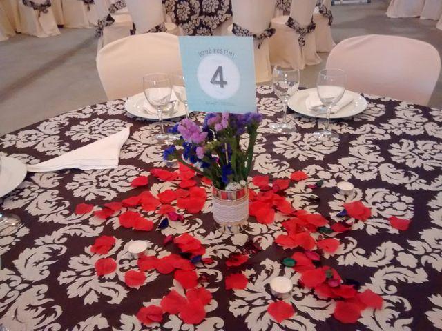 La boda de Hugo y Alina en Los Barrios, Cádiz 3