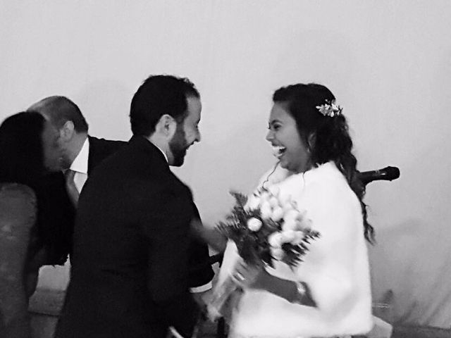 La boda de Hugo y Alina en Los Barrios, Cádiz 12