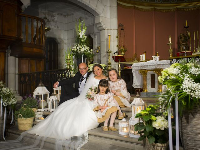 La boda de Ruth  y Abel