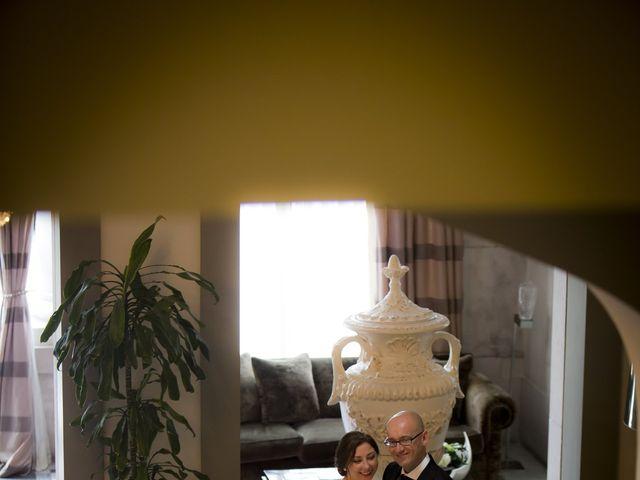 La boda de Abel  y Ruth  en El Pito, Asturias 7
