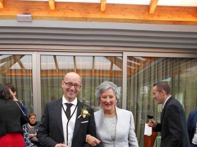 La boda de Abel  y Ruth  en El Pito, Asturias 10