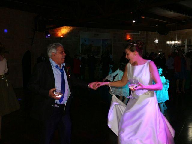 La boda de Sergio y Helena en Pedrola, Zaragoza 1