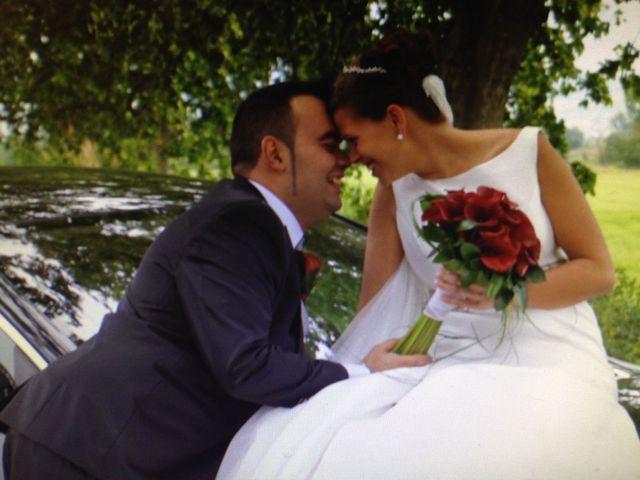 La boda de Sergio y Helena en Pedrola, Zaragoza 4