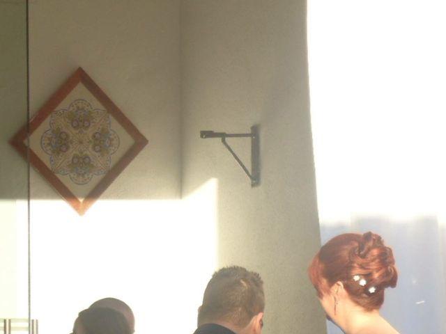La boda de Carlos y Anabel en Ribarroja del Turia, Valencia 2