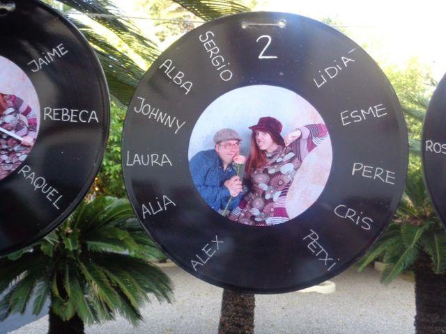 La boda de Carlos y Anabel en Ribarroja del Turia, Valencia 12