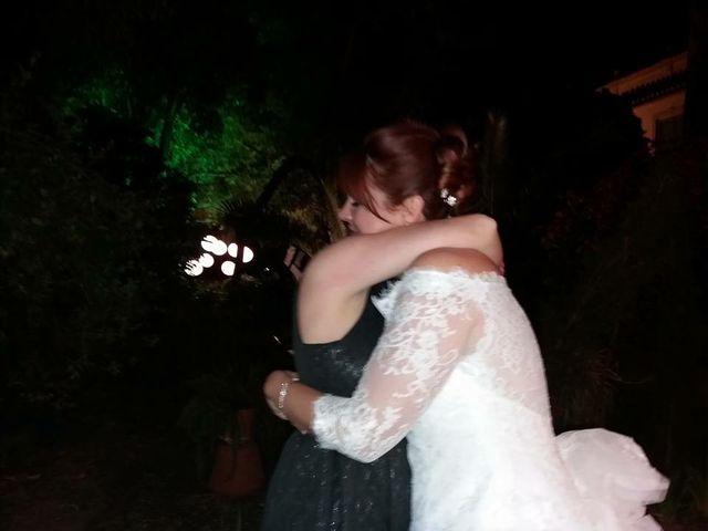 La boda de Carlos y Anabel en Ribarroja del Turia, Valencia 15