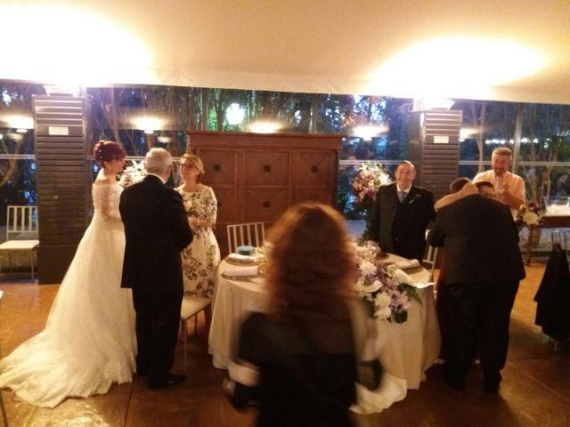 La boda de Carlos y Anabel en Ribarroja del Turia, Valencia 23