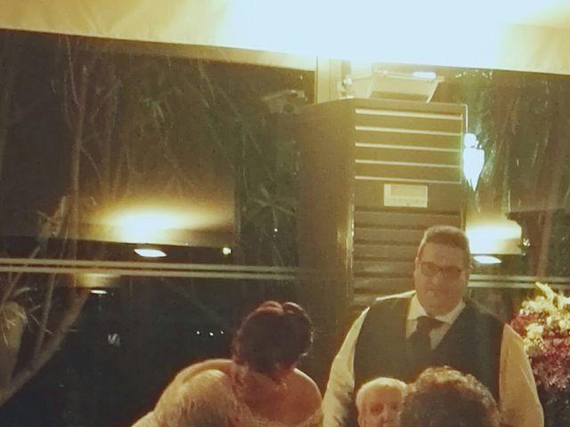 La boda de Carlos y Anabel en Ribarroja del Turia, Valencia 24