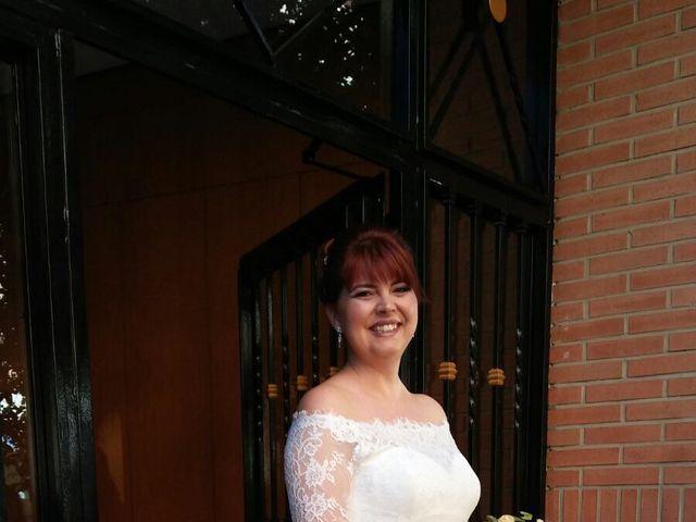 La boda de Carlos y Anabel en Ribarroja del Turia, Valencia 25