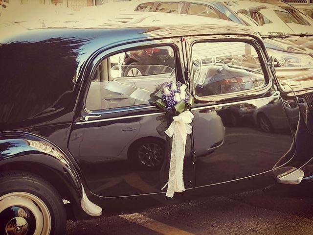 La boda de Carlos y Anabel en Ribarroja del Turia, Valencia 33