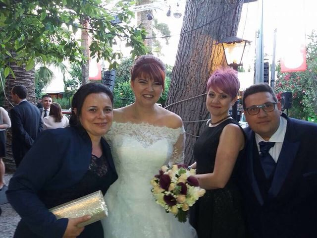 La boda de Carlos y Anabel en Ribarroja del Turia, Valencia 34