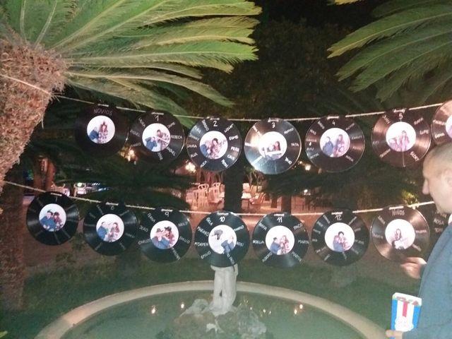 La boda de Carlos y Anabel en Ribarroja del Turia, Valencia 35