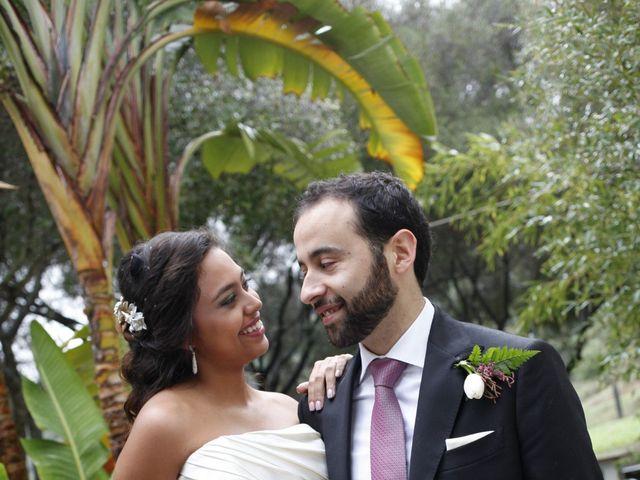 La boda de Hugo y Alina en Los Barrios, Cádiz 15