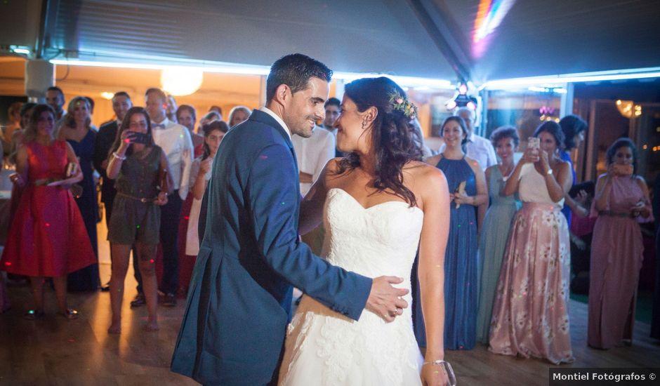 La boda de Juan Jesús y Mari Carmen en Mijas, Málaga