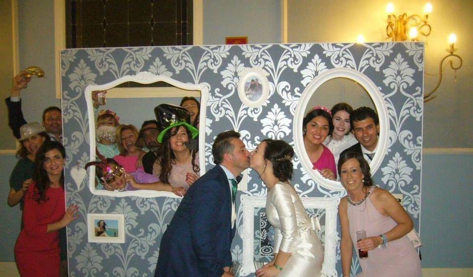 La boda de Pedro y Noelia en Sevilla, Sevilla