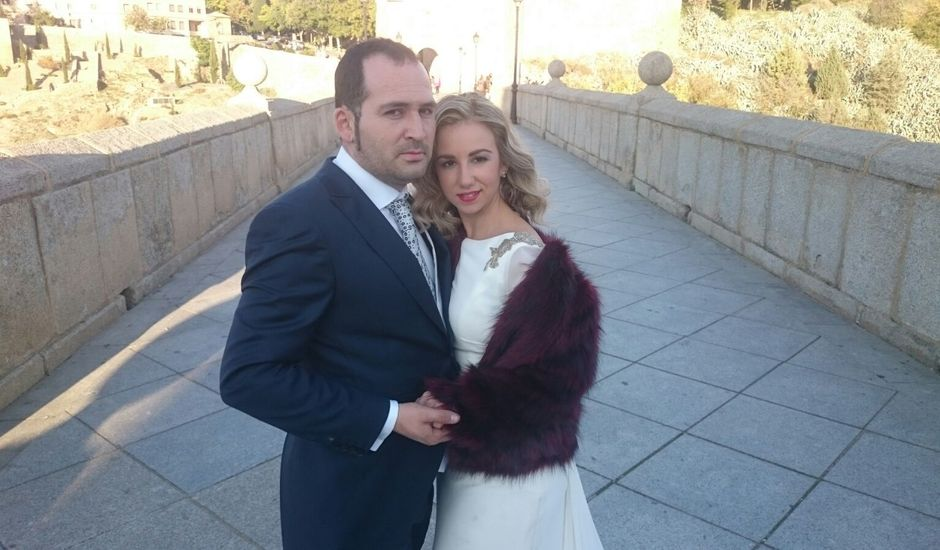 La boda de Simón  y Alicia  en Jaén, Jaén