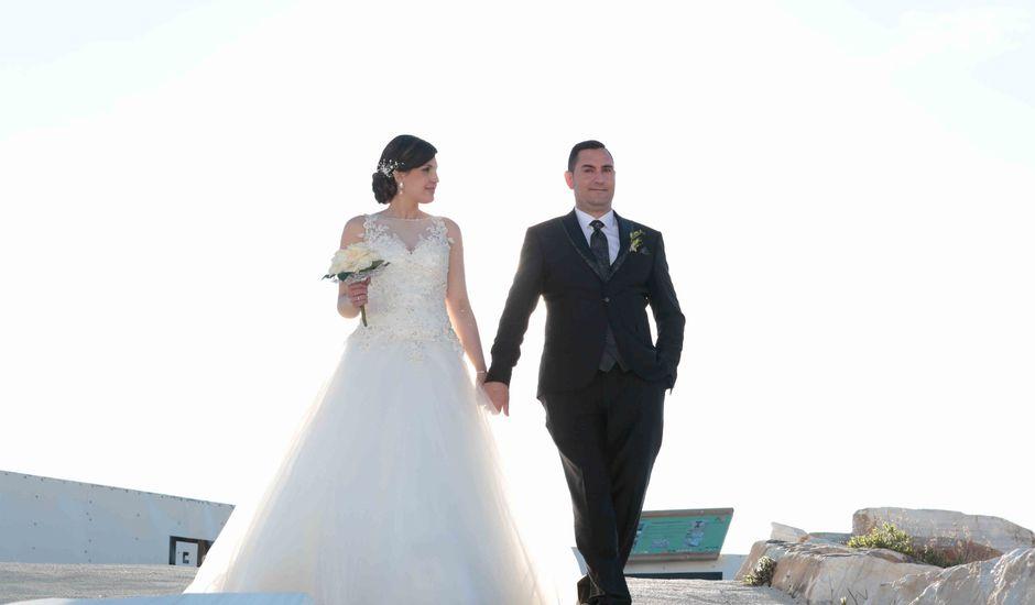 La boda de Juan Carlos y Lorena en Olula Del Rio, Almería