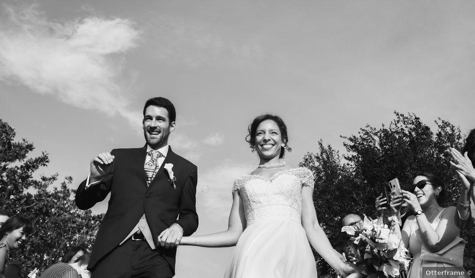 La boda de Guillermo y Mathilde en Valdetorres De Jarama, Madrid