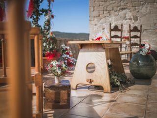 La boda de Anna y Ricard 3