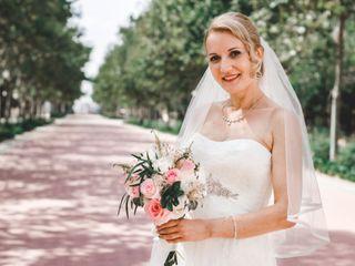 La boda de Natalia y Bogdan 1