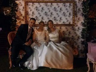La boda de Raquel y Jose Luis 2