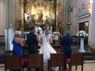 La boda de Raquel y Jose Luis 3