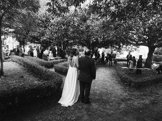 La boda de Marta y Rubén 1