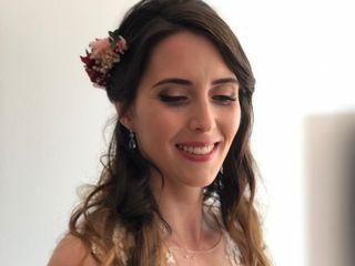La boda de Rocio y Sergi 1