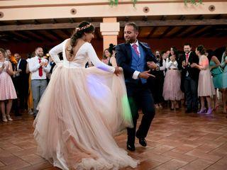 La boda de Jorge Ignacio y Miriam 1