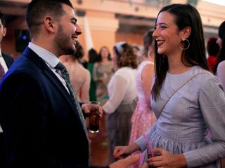 La boda de Jorge Ignacio y Miriam 2
