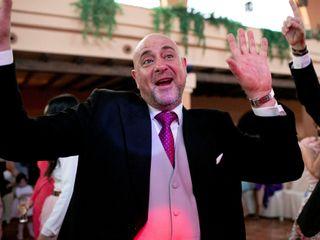 La boda de Jorge Ignacio y Miriam 3