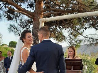 La boda de Cristi  y Daniel  3
