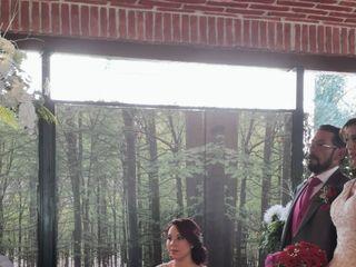 La boda de Loli y Javier 3