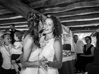 La boda de Arantxa y Laia 2