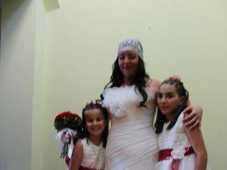 La boda de Samuel y Daila 3