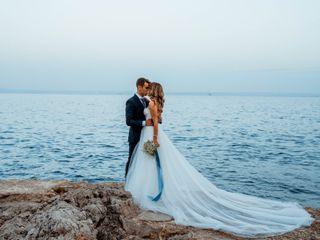 La boda de  Nina y Jose Daniel