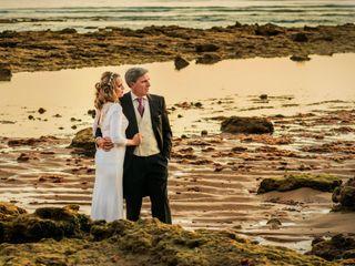 La boda de Inmaculada y Manuel 1