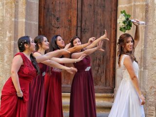 La boda de Celia y Jorge 1