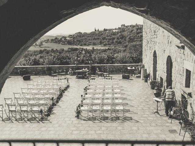 La boda de Ricard y Anna en Puig-reig, Barcelona 5